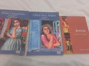 Dom Casmurro(machado De Assis) Clara Dos Anos E Jovens