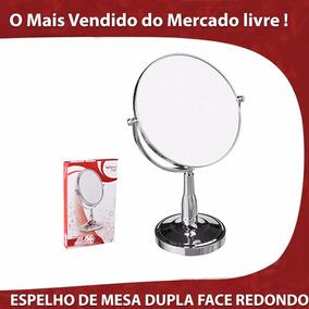 Espelho Maquiagem Salão Profissional Penteadeira Mesa Apoio