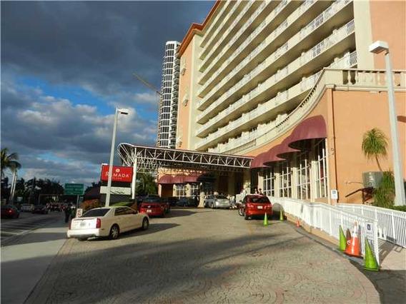 Departamento Para Alquiler Temporario En Miami Beach