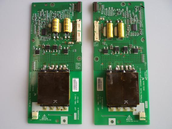 Placa Inverter Tv Panasonic Tc L 42u30b (o Par)