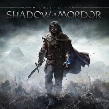 Middle-earth: Shadow Of Mordor Ps3 Psn - Inglês