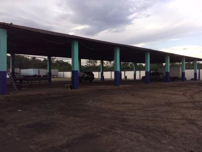 Nave Industrial Con1200 Mts Y 23000 Mtsde Solar En Arquiler