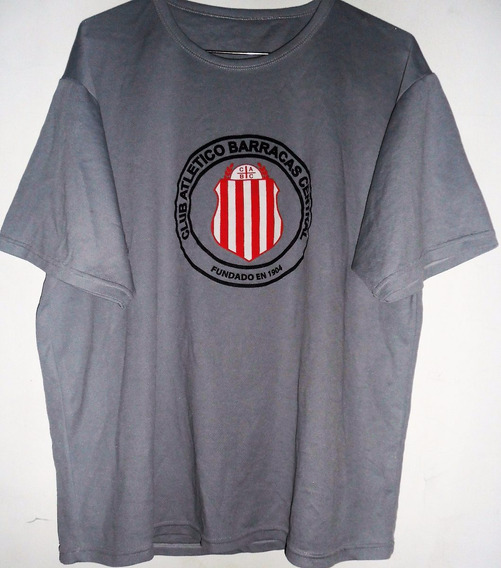Camiseta Barracas Central Meister Entrenamiento