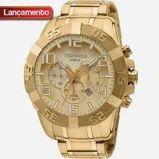 Relógio Technos Legacy Os20ik/4x
