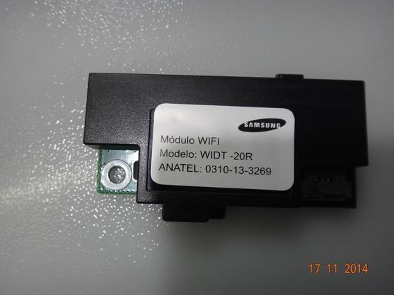 Módulo Wifi Wi-fi Samsung Un32f5500ag Widt -20r Bn98-04434a