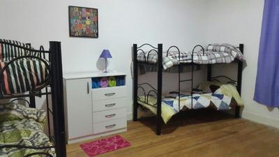 Hostel Residencia Habitacion Privada Precio Base Doble X Per