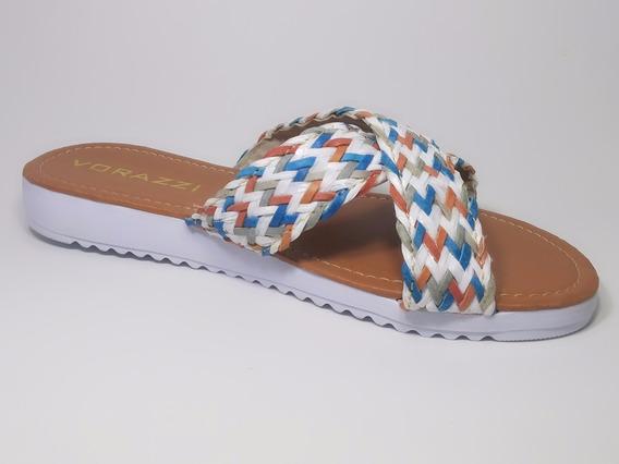 Rasteirinhas Débora - Vorazzi Calçados