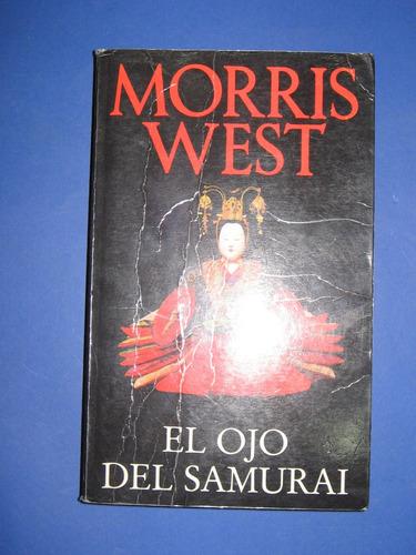 El Ojo Del Samurai - Morris West
