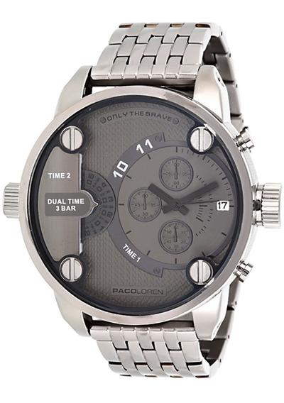 Relógio Paco Loren Pl002g