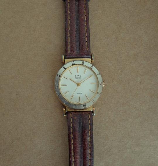 Relógio Feminino Dumont Quartz (anos 80)