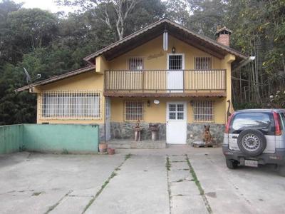 Casa En Venta Sector Los Pinos. Colonia Tovar.