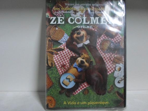 Dvd Ze Colmeia - O Filme
