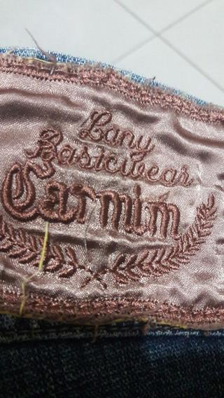 Calça Jeans Carmin 34
