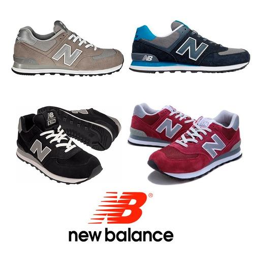 Zapatillas New Balance 574 410 420 Originales Hombre Mujer ...