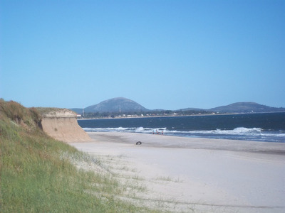 Jaureguiberry, Cabaña A Minutos De Punta Del Este!!!