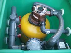 Servicio Técnico-limpieza Filtro Piscina-cambio De Arena
