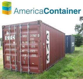 Contenedores Maritimos 20 St/dv Containers Santa Fe