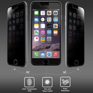 Vidrio Glass Templado Anti Espia iPhone X Xs Xr Xsmax