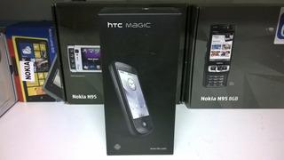 Htc Magic O Primeiro Android No Brasil - Novo. Relíquia !