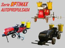 Maquinas De Demarcacion Vial Termoplastico