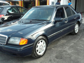 Mercedes Benz 220 1994