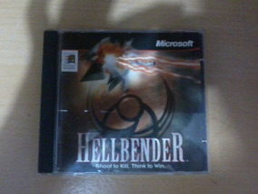 Game Hellbender Pc Classico