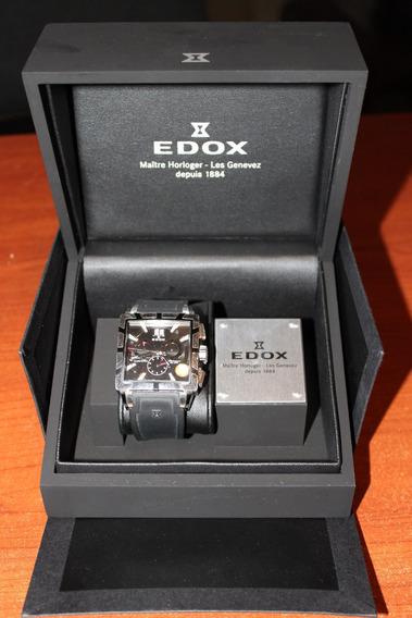 Reloj Edox Classe Royale