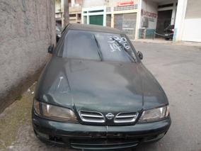 Nissan Primera 1997 Sucata Para Retirar Peças