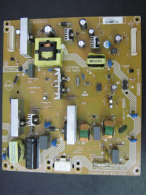Placa Fonte 715g5548-p01-w20-002m Tv Lcd Philips 42pfl3507