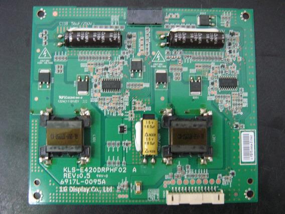 Placa Inverter Kls-e420drphf02a