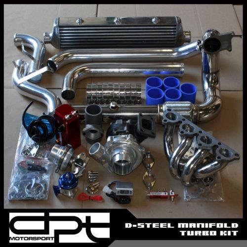 Supercharger Turbo Jackson Racing Civic Si K20 K24 2 0 en