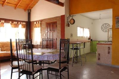 Casa En Comuna De San Roque Cerca De Carlos Paz