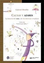 Causas Y Azares - Mindlin - Siglo Xxi