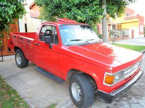 Chevrolet D20 Mod. 97 Motor Nuevo