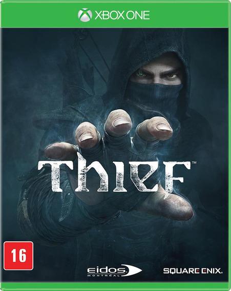 Thief - Xbox One - S. G.