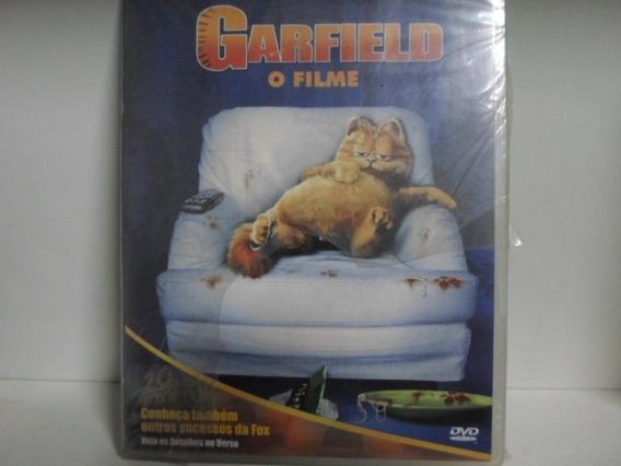 Dvd Garfield - O Filme - Original