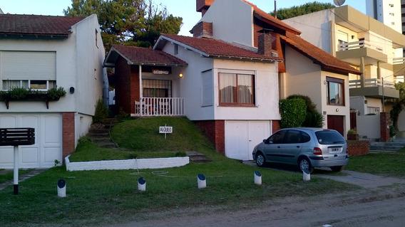Casa Alquiler Villa Gesell Diciembre A Marzo