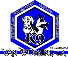 Adiestramiento Canino Van Working, Lo Mejor Para Tu Perro...