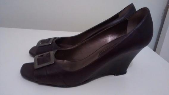 Sapato Feminino - Salto Anna Bella