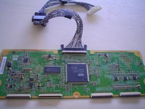 Placa T Con Samsung Ln26r71bx/xaz Versão Am01