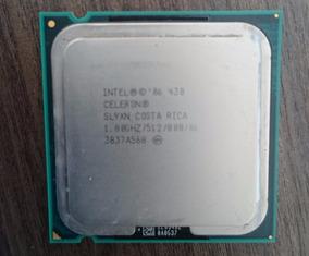 Processador Celeron 1,6 775