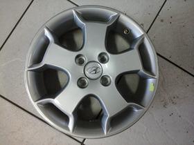 Roda Original Hyundai Hb 20 X Aro 15 Avulsa 4x100