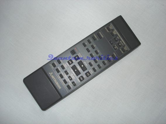 Controle Remoto 905003081114 Video Mitsubishi Antigo Usado