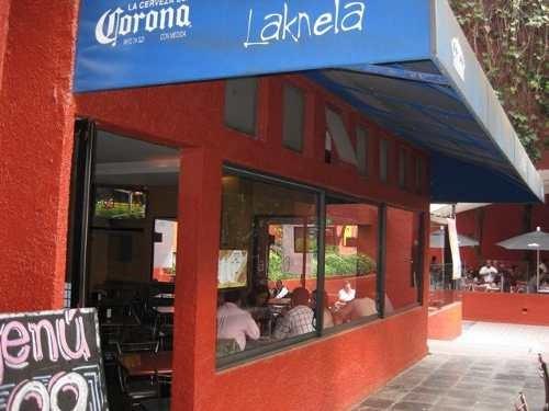 Local Comercial En Santa Fe La Loma, Guillermo Gonzalez Cama