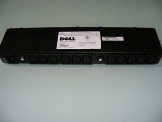 Dell Power Conector De Corriente 7 Tomas 220 Voltios