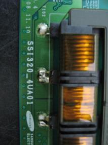 Placa Inverter Aoc D32w931