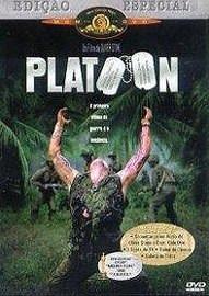 Dvd-platoon:oliver Stone,willem Dafoe,charlie Sheen-guerra