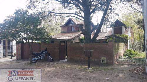 Imagen 1 de 14 de Venta De Casa Lote En San Bernardo