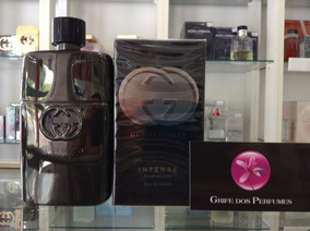 Perfume Gucci Guilty Intense Pour Homme Edt 50ml