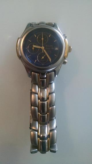 Relógio Bulova Se 1106